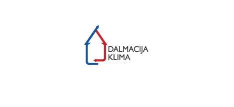 Dalmacija Klima logo