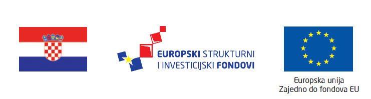 Projekt je sufinancirala Europska unija