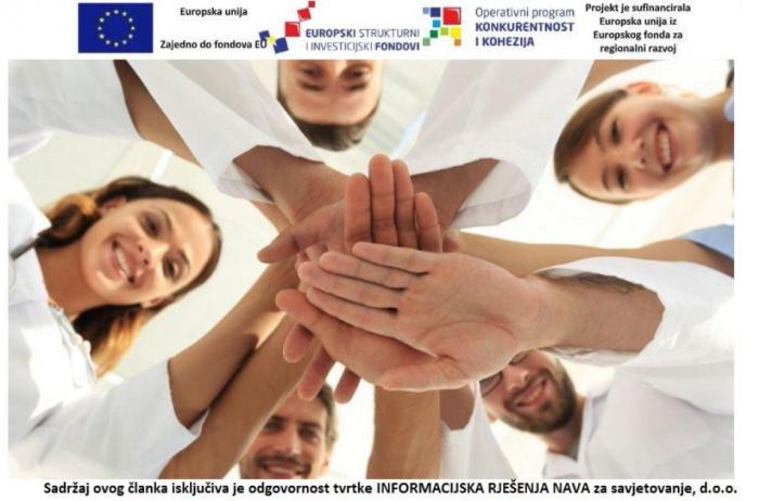 Ravnopravnost spolova EU fondovi